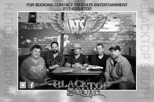 BLACKTOP SOUTH @ THE DOCK | Quincy | Illinois | United States