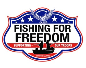 FISHING FOR FREEDOM FEATURING AARON STARK BAND @ THE DOCK | Quincy | Illinois | United States