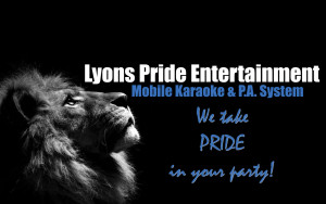 KARAOKE with LYONS PRIDE ENTERTAINMENT @ THE DOCK | Quincy | Illinois | United States