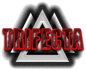 TRIFECTA @ THE DOCK | Quincy | Illinois | United States