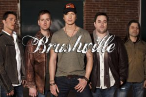 BRUSHVILLE @ THE DOCK | Quincy | Illinois | United States