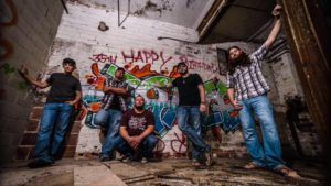DEVIN CLEMONS BAND @ THE DOCK | Quincy | Illinois | United States